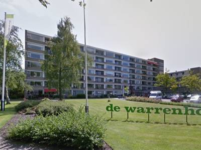 Renovatie De Warrenhove