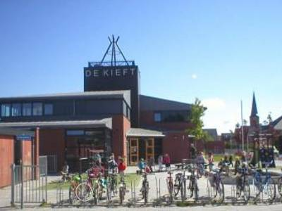 Brede School De Kieft